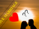 Love marriage indication in palmistry