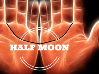Half Moon on your palms.Is it a myth?