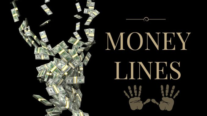 Money Lines/Wealth signs in palmistry