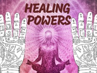 Healing powers in hands/medical stigmata in palmistry