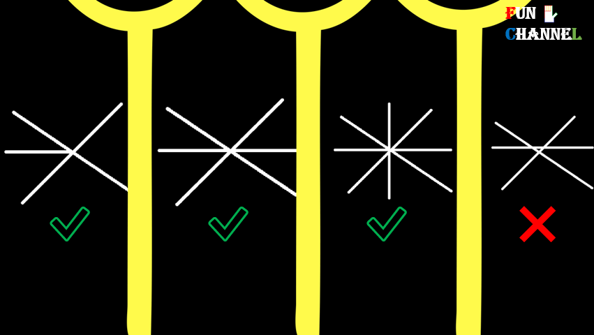 six pointed star in palmistry