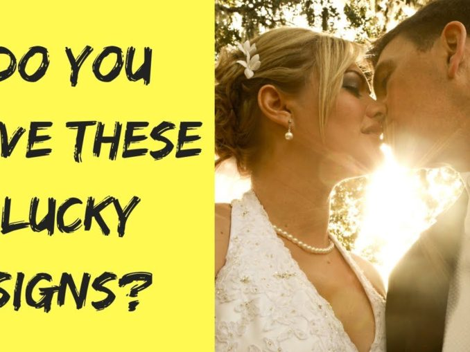 exceptional luck and success after marriage palmistry