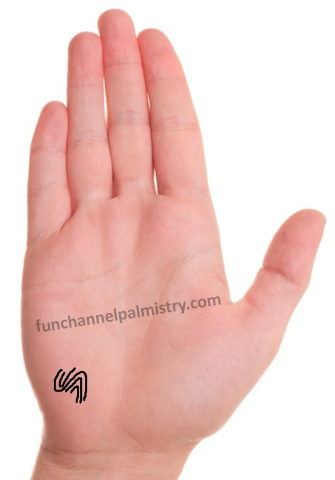 composite pattern in palmistry