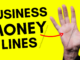 business line in palmistry